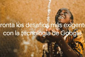Google for Nonprofits trae al Perú soluciones para organizaciones sin ánimo de lucro