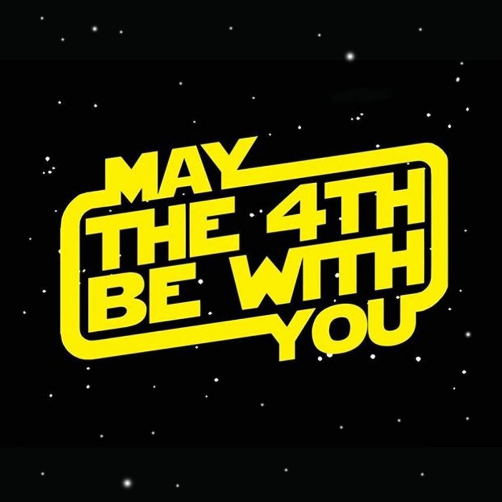 """""""May the 4th be with you"""" El poder de la fuerza en las búsquedas de Google"""