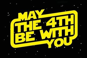 """May the 4th be with you"": El poder de la fuerza en las búsquedas de Google"