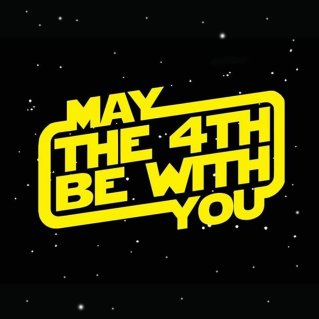 """May the 4th be with you"" El poder de la fuerza en las búsquedas de Google"