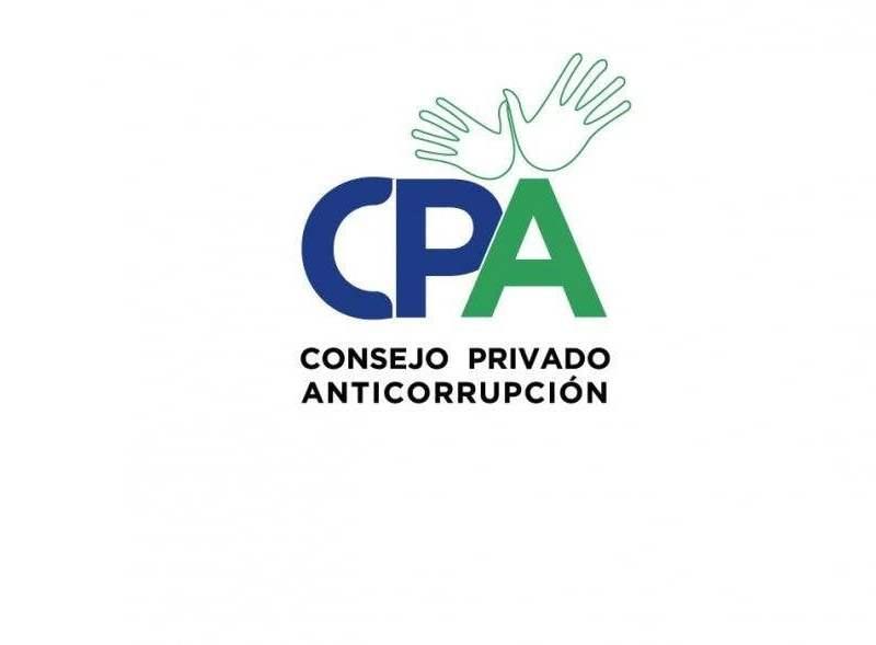 Consejo Privado Anticorrupción
