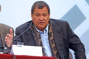 Jorge Nieto dice que estamos en riesgo de una prórroga del mandato presidencial