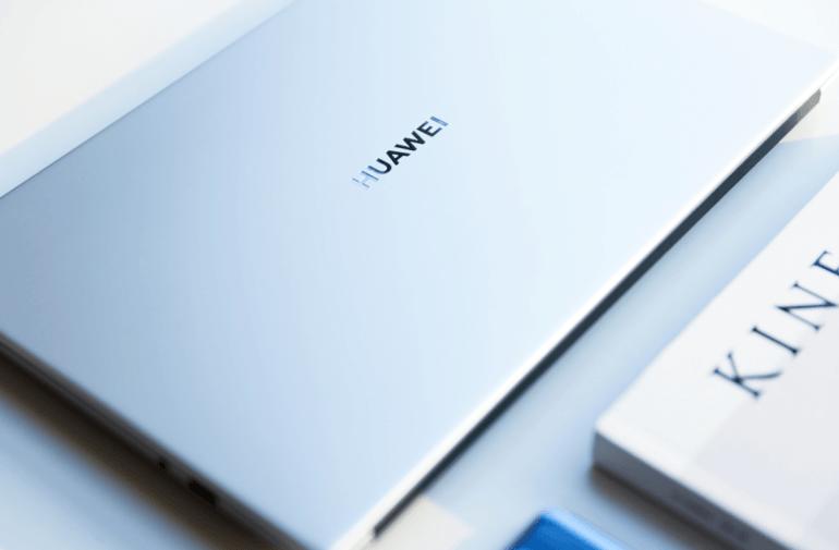 HUAWEI lanza MateBook D