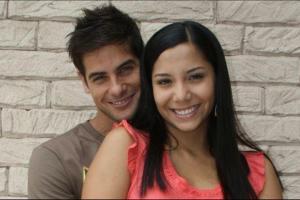 Mayra Couto reveló que se sintió acosada por Andrés Wiese en grabaciones