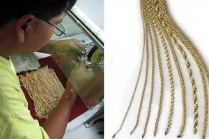 Adex: Operaciones Swap abastecerán al sector joyería en Perú