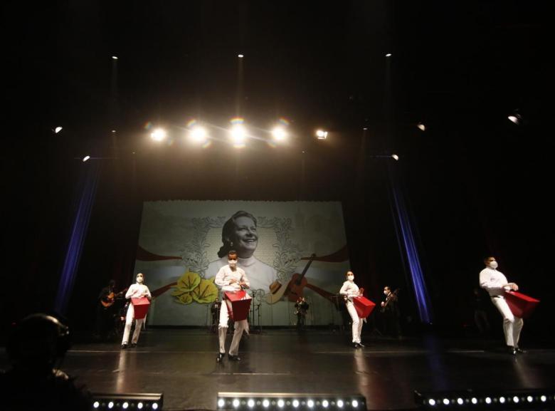 Tributo a Chabuca Granda a 100 años de su nacimiento organiza Ministerio de Cultura