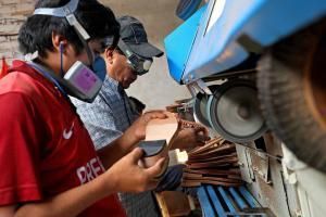 Unas 30,000 mypes serán formalizadas hasta fin de año prevé Produce