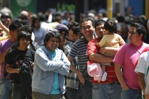Sólo el 32% de peruanos y peruanas aseguran estar felices revela estudio