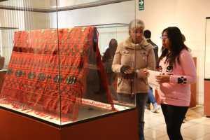 Niños y niñas con sus familias, ingresarán a museos y sitios arqueológicos