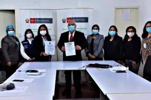 Digemid revalida certificación ISO 9001-2015 hasta el 2022