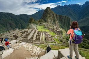 Ingreso libre a Machu Picchu hasta fin de año confirma ministro
