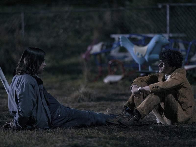 El final de temporada de Fear The Walking Dead llega este lunes a AMC