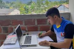 Trabajo remoto en el Perú