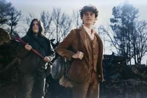 Contenido exclusivo de 'The Walking Dead: World Beyond' presenta AMC en CCXP Worlds
