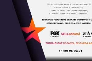 Fox Channel se llamará ahora Star Channel y ¿Qué pasará con Los Simpson?