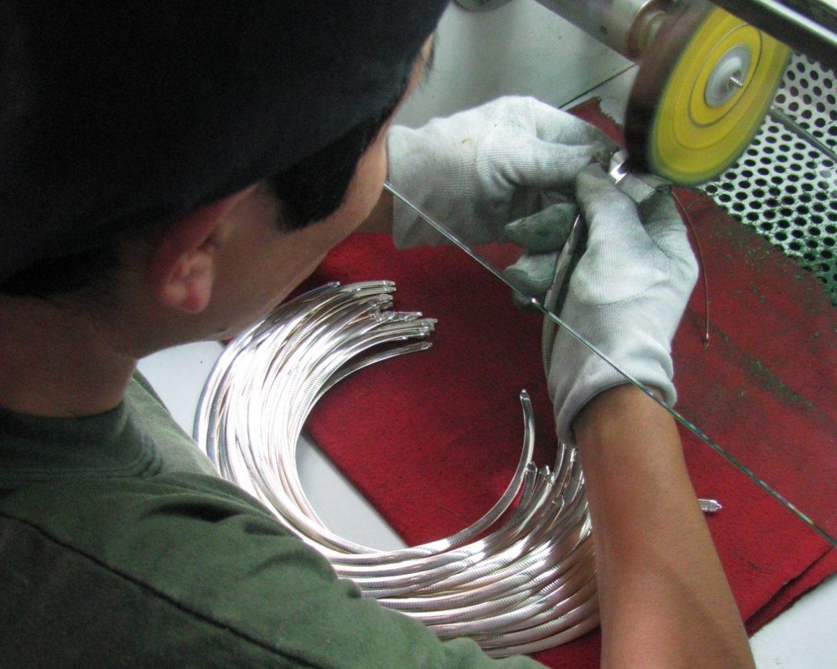 Joyería peruana