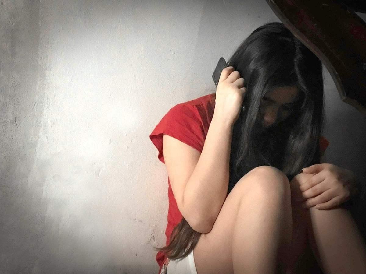Adolescentes depresión