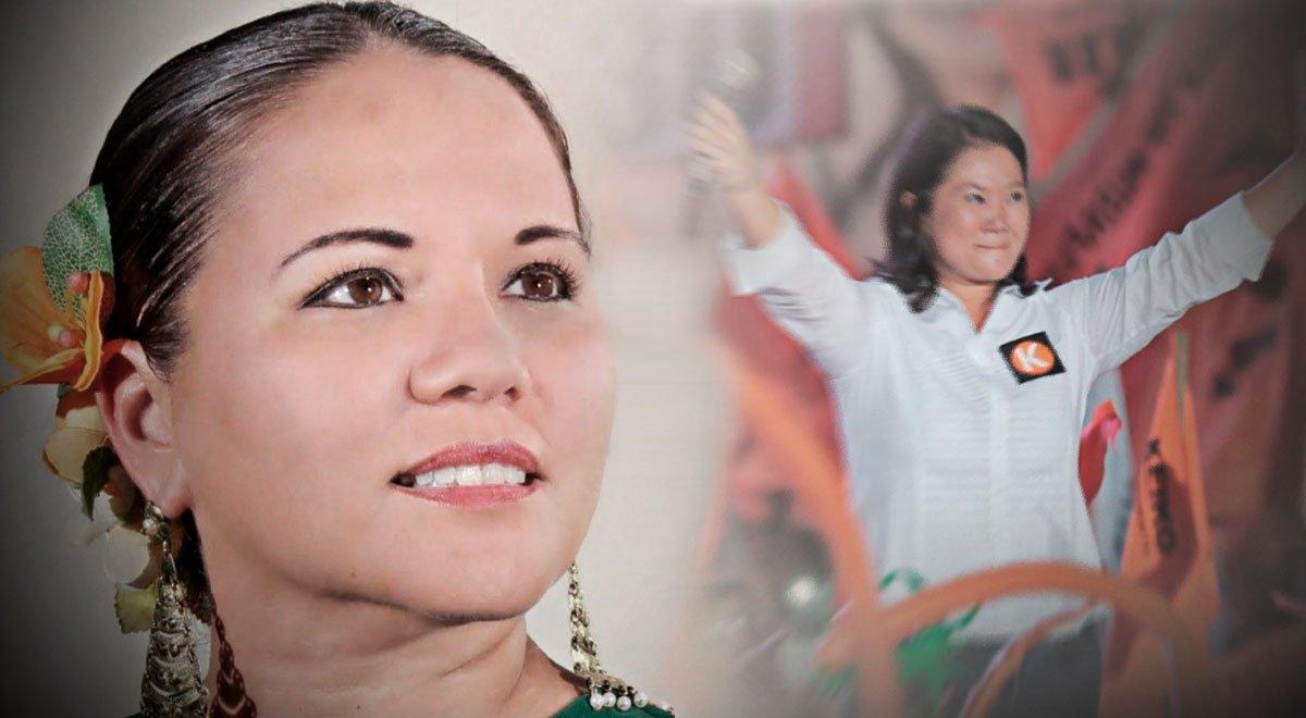 María del Carmen Olórtegui Risco