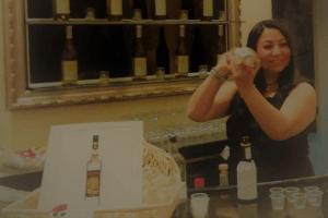En el Día Nacional del Pisco Sour, la reflexión y receta de una periodista y chef