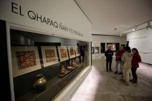 El Museo Pachacamac celebra su quinto aniversario con programa virtual
