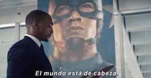 Disney+ estrena tráiler de Falcon y El Soldado Del Invierno de Marvel Studios