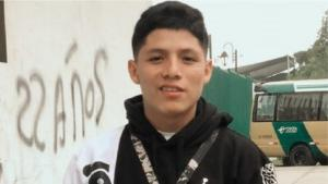 Avanza investigación para ubicar a peruano Silvano Oblitas Cántaro lanzado de puente
