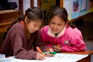 """Únete a """"Sumémonos por la Niñez"""" para que niñas y niños no pierdan el año escolar"""