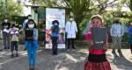 Escolares reciben tablets