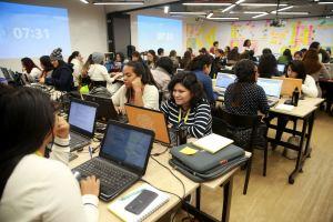 Huawei quiere empoderar a las mujeres desarrolladoras para crear aplicaciones con potencial