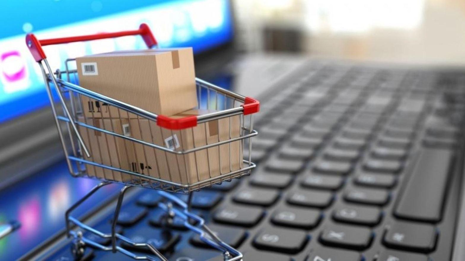 Compras online desde Perú