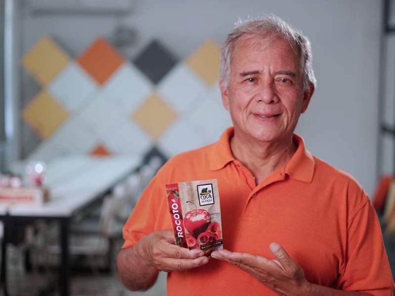 """Transformador de residuos en abono y mermelada de rocoto se suman al """"boom"""" de bionegocios"""