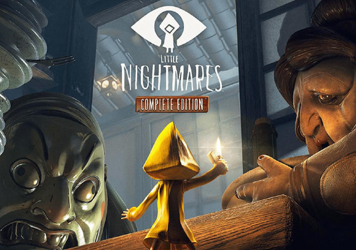 Little Nightmares gratis
