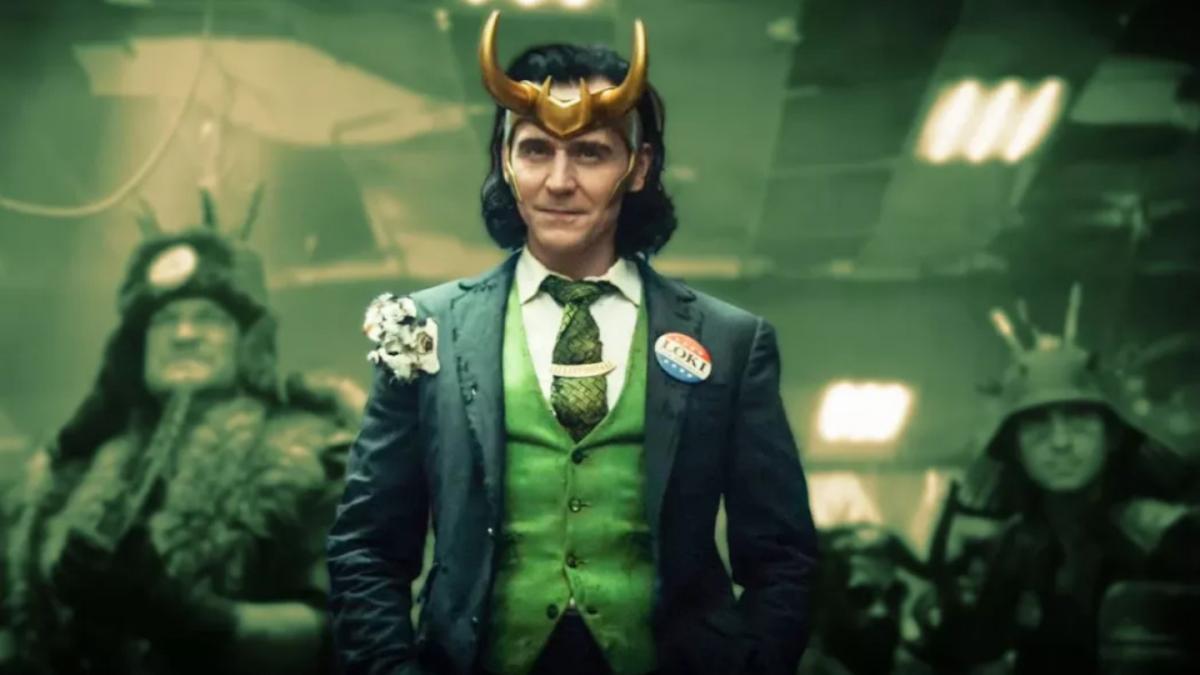 Loki se estrena