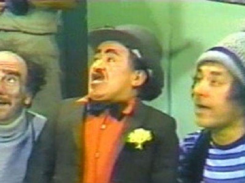 Petipán de Risas y Salsa murió hoy