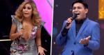 Gisela Valcárcel se pronuncia en vivo