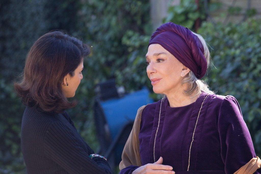 Graciela Borges mi vida en el cine