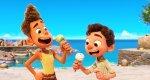 Luca se estrenó en Disney+