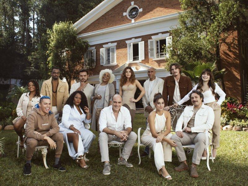 Netflix anuncia nueva serie de comedia brasileña