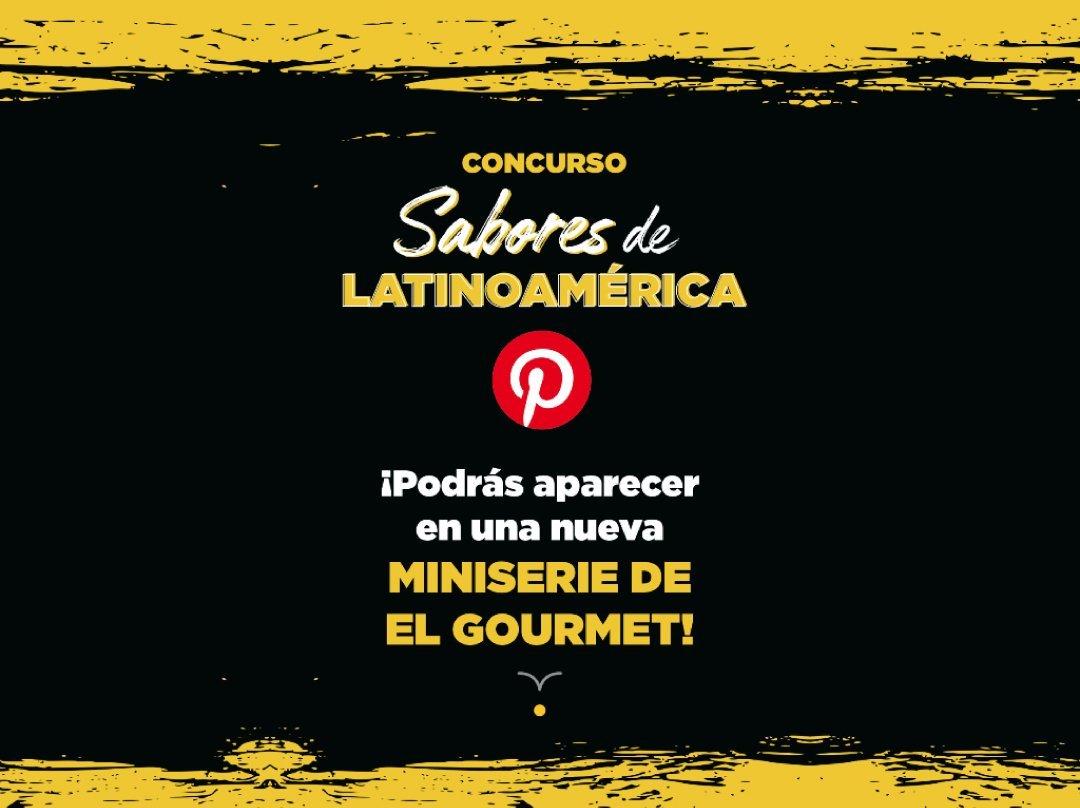El Gourmet y Pinterest lanzan concurso