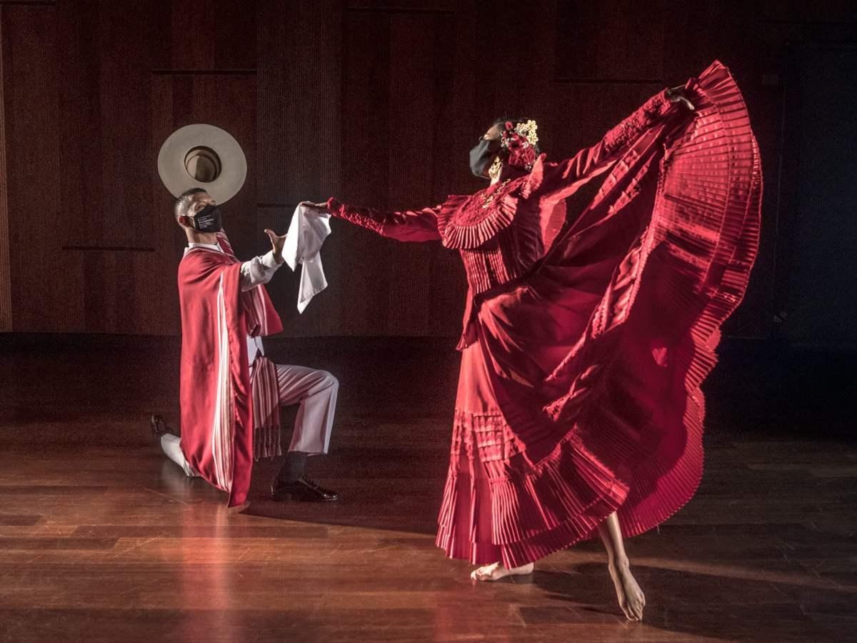 Ballet Folclórico Nacional del Perú
