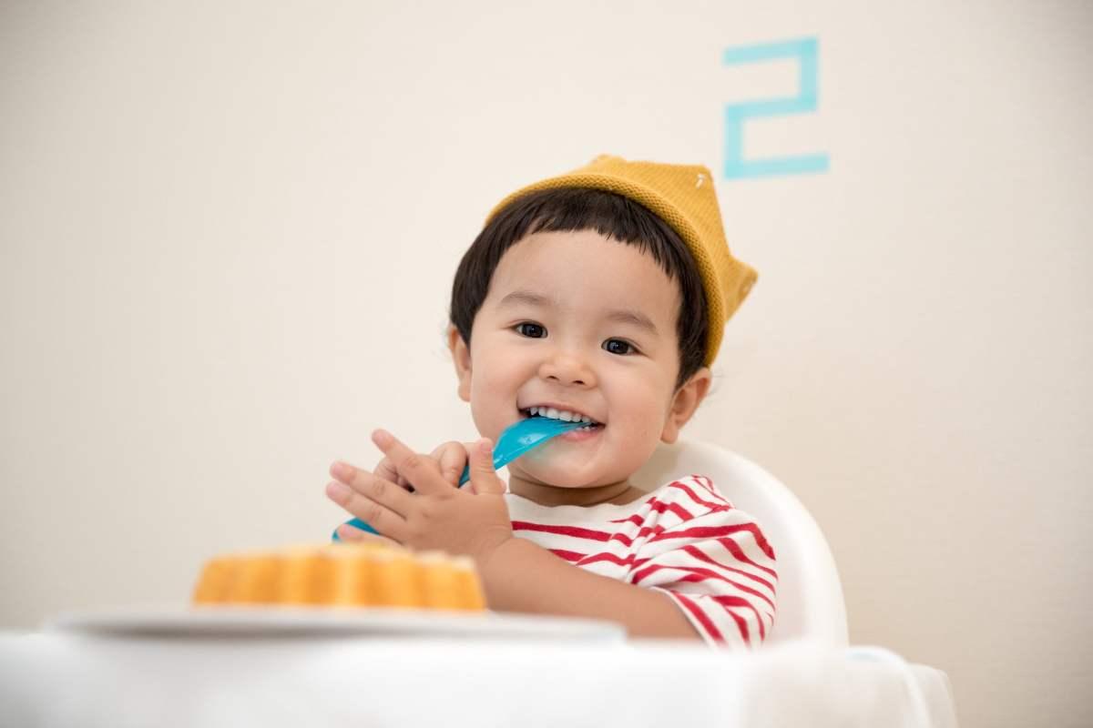 consejos para alimentar correctamente a tu bebé