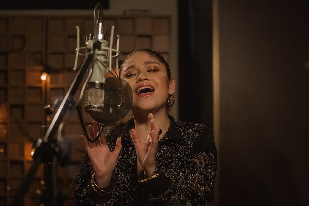 Karol Sevilla y Agnes Nunes se suman a canción de Disney Princesa
