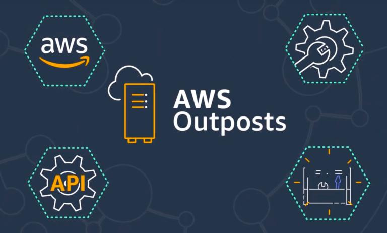 AWS Outposts: Conexión total con la nube de Amazon estará disponible en Perú