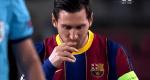 El adiós de Leo Messi del Barcelona