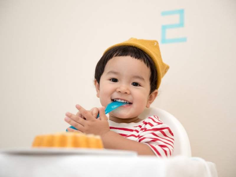 Desnutrición en los niños