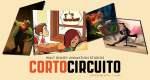 Disney Cortocircuito