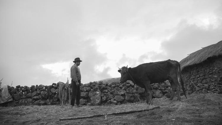 """Película peruana """"Samichay"""""""