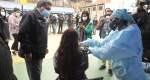Vacunación a jóvenes de 18 a 20 años