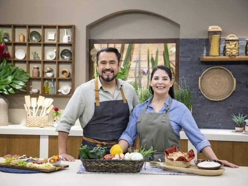 """El Gourmet trae """"Amigos a la mesa"""""""
