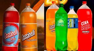 Nutricionistas: Una botella personal de gaseosa equivale a 11 cucharaditas de azúcar